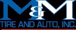 M&M Tire & Auto   Summerfield NC, Greensboro